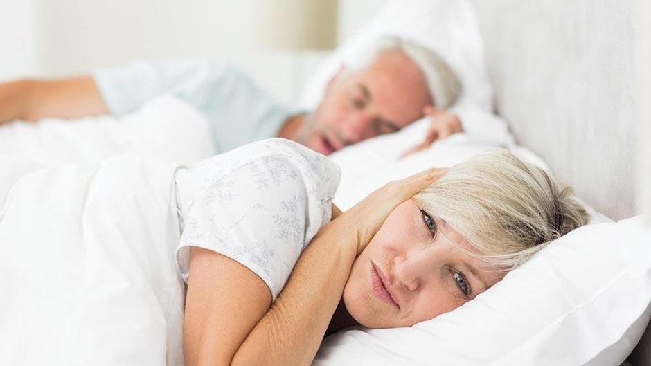 How can your old mattress be a culprit behind your snoring