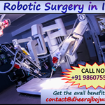 Robotic Surgery India