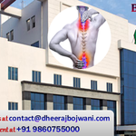Which is the Best Spine Surgery Hospital in India?