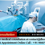 Best Hospital for Robotic Surgery in Mumbai with Huge Success Rate