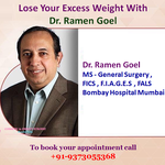 Why Wait, When You Can Lose Your Excess Weight With Dr. Ramen Goel
