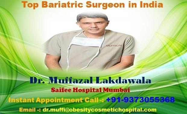 Dr Muffazal Lakdawala Offers Comprehensive And Compassionate