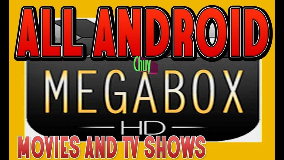 Megabox HD APK Download For Android - megabox hd latest