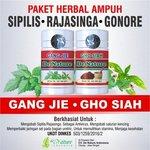 Obat Sipilis De Nature Indonesia (100% HERBAL AMPUH)