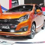 New Daihatsu Ayla, Mobil Murah Terbaik Sahabat Seru Keluarga Indonesia