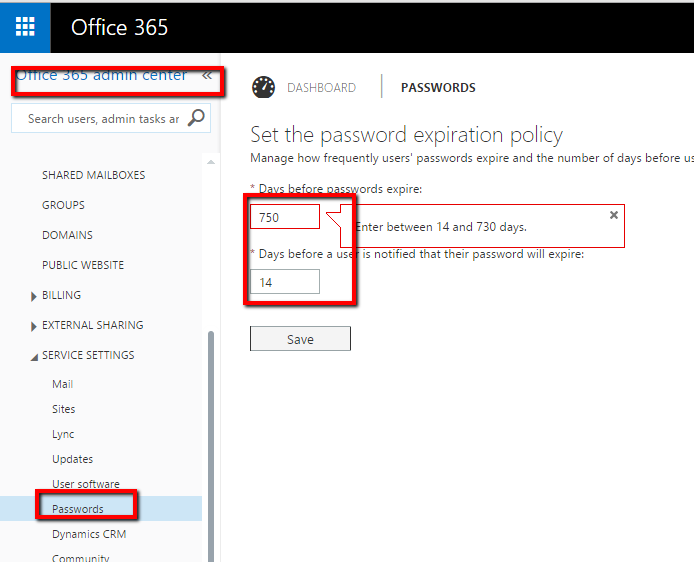 how to change office 365 password  What are the steps to change password in Office 365? - Office 365 ...