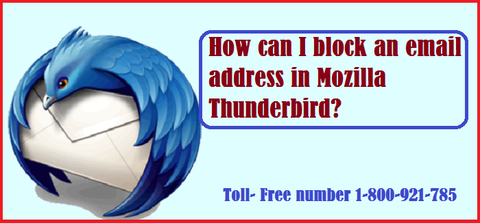 Mozilla Thunderbird Support Number 1-800-921-785 - HOW CAN I