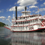 Illinois Riverboat Cruise