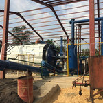 Evaluating A Tyre Pyrolysis Plant Available For Sale
