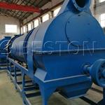 Beston Machinery- An Experienced Charcoal Making Machine Supplier In China