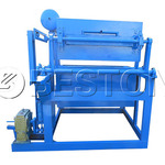 What Can A Professional Egg Tray Machine Manufacturer Supply?