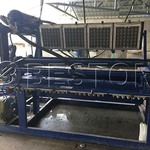 Project Report of Egg Tray Machine For Sale in thePhilippines
