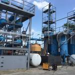 Looking At Each Of Plastic To Diesel Plant Costs