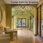 Luxury Properties in Bangalore