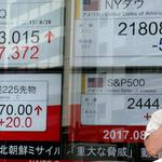 Reformasi Perpajakan AS Bantu Penguatan Bursa Asia