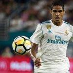 Madrid Was-Was Tunggu Kondisi Varane