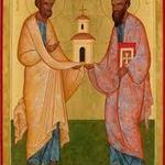 Feast of St. Peter and Paul