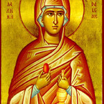 St. Mary Magdalene's Day