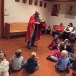 St. Nicholas Children's Day