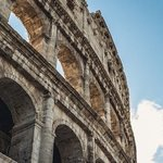 TRAVEL GUIDE. ROME