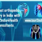 Orthopedic Surgery India