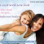 New Year New Look: Mommy Makeover India