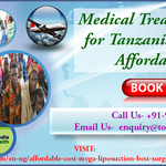Medical Treatment in India for Tanzania Nationals at Affordable Prices