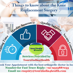 Aspect to keep in mind when looking for Knee Replacement Surgery in abroad?