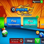 8 Ball Pool Hack for Unlimited Coins Online!