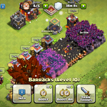 Produce Unlimited Gems with Clash of Clans or COC Hack