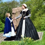 12/05/2018 Mary, Queen of Scots: Family Picnic