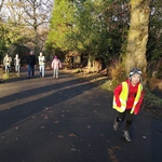 17/11/2018 - A Walk in the Park
