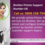 How to Troubleshoot Printing Black Issues With Brother Printer?