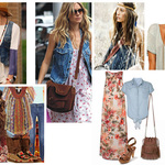 Bohemian Style Clothing - The New Fashion In The Market