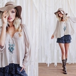 ​Essentials To Be A Boho – Be Prim And Proper