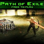 Free to Play the Path of Exile