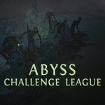 ​The Abyss Challenge League in Path of Exile