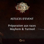 ​What Are You Playing During the Mayhem in Path of Exile?