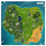Where To Search the Stone Heads Are Looking in Fortnite