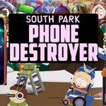 South Park Phone Destroyer - The best card game to enjoy