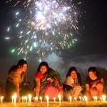 Diwali gift surprises by the sea make it much more delightful