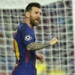 Saya Tak Bisa Bilang Messi 100 Persen di Barca