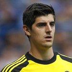 Kontrak Courtois Tak Ada Perkembangan, Angin Segar untuk Madrid