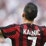Kalinic Minta Suporter Milan Tak Berhenti Beri Dukungan