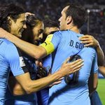 Uruguay Akhirnya Bisa Melawan Rusia