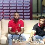 Demerson Ingin Wujudkan Musim yang Luar Biasa bersama Bali United