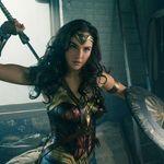 Mobil-mobil Tua Tampak di Lokasi Shooting Wonder Woman 2