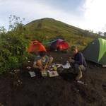 Gunung Penanggungan dan Keunikannya