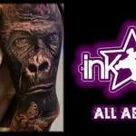 Inksane Tattoo & Piercing: One Stop Destination for Getting Unique Tattoos