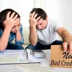 The best way to get and use loans for bad credit
